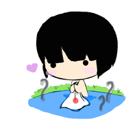 APH Japan bathing~ by super1ucy