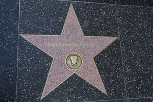Add Your Name To HollyWood Star by manuelo-pro