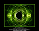 his evil green eye by fraterchaos