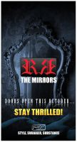 The Mirrors Coming Soon by malshan