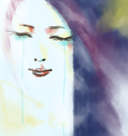 Color practice by GlassPanda