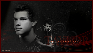 Tay Lautner by inmany