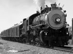 Back in Time by trainshooter