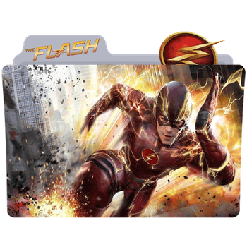 The Flash Folder by DTMee