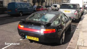 1994 Porsche 928GTS by The-Transport-Guild
