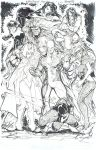 Alpha Flight DCC by rantz