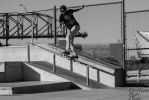 Izzy Gonzalez-Back tail by Weaselwoop