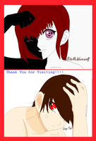 Thank you for visiting by bluefireuchiha
