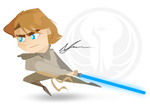 Skywalker by ToxicKittyCat