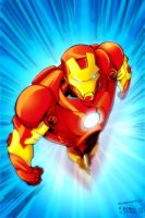 Iron Man Can by wordmongerer