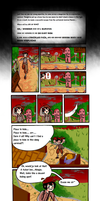 Carnage Carnival- The great ol' Go-karts- Page 1 by RinChouko98