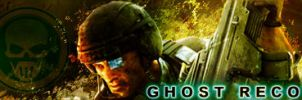 sig ghost recon by Emersonpriest