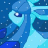 Glaceon by Ivyon