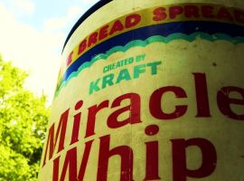ITS A MIRACLE. WHIP. by emmanator27