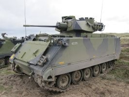 M113 A2 DK PNMK M92 1 of 3 by Liam2010