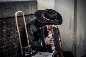 Accordion by simonacapriani