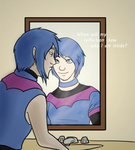 TT#3 - Reflection by BazzlewithaK