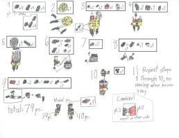Lego Omega instructions 3-4 by RedBlueIsCool