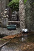 Holy Water - Buddah Shrine by ADRENOX