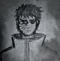 Obito - Not Who I Used to Be by littledarks