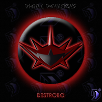 Patapon 3: Destrobo by d1g1taldev1at10ns