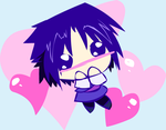 so, i herd u like sasuke? by sasukeishappyplz