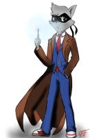 Sly Tennent by 1224MapleFox