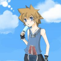 Sora Sky by TouchMySitar