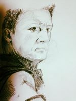 Hawkeye by OCTISquad