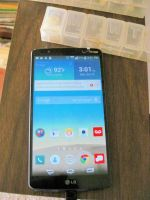 My new smartphone, the LG G3 by BigMac1212