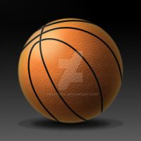 Basketball PS Action by Grasycho