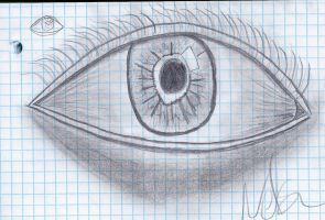 The Eye 1.5 by nelsonpray