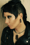 Lisbeth Salander_MUA by 17seconds