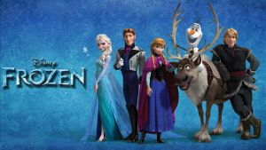 Frozen 2013 by jithinjohny