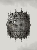 Kingship by billyvector