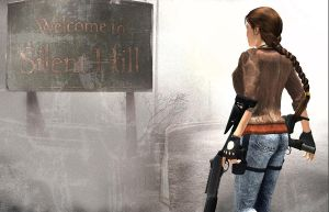 Welcome to Silent Hill by RoxasKennedy
