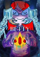 Betty by illeity