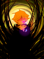 Trapped by Imp-y