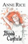 Blood Canticle by Blacks-Bitch