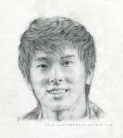 Yunho by from-everSKY