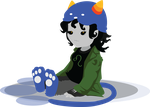 nepeta by FlyingBox