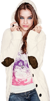 Barbara Palvin PNG by Anuya