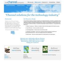 The Channel Company -2010 by Duntiwan