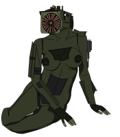 Glyce the M1 Rotary SnowPlow by KirovRampager