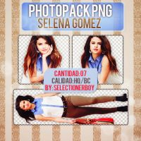 +Pack.png SelenaGomez by selectionerBoy