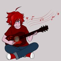 play a song from the heart by moonlightartistry