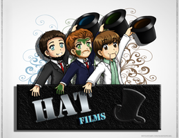 Hat Films (Fanart) by MarinePearl