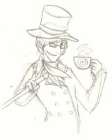 The Return of the Mod Hatter by BlackMage339