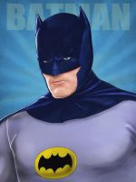 Batman 60 by Lightning-Stroke