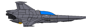 Viper Mark IX 'Pilum' by Barricade